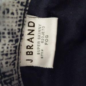 J Brand Jeans - J BRAND Women's Super Skinny Jeans